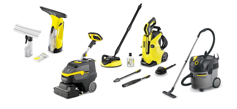 ccd036ec0780f Výrobky pre profesionálne použitie - ekonomické a šetrné k životnému  prostrediu. Na čistenie v priemysle, obchode a poľnohospodárstve.
